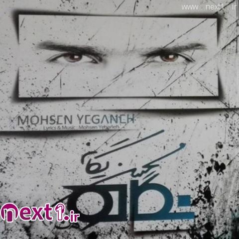 محسن یگانه - نگاه