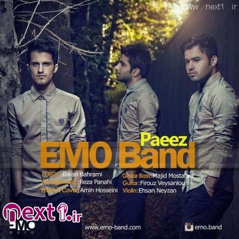 Emo Band-Paeez