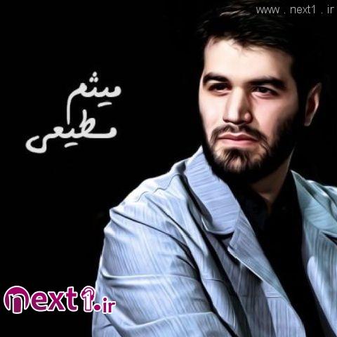 میثم مطیعی - سلام ای هلال محرم