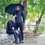 احسان پایه و سعید هاشمی - دعا میکنم