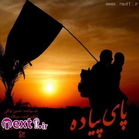 حسین توکلی - پای پیاده