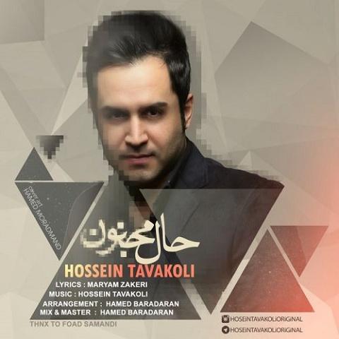 حسین توکلی - حال مجنون