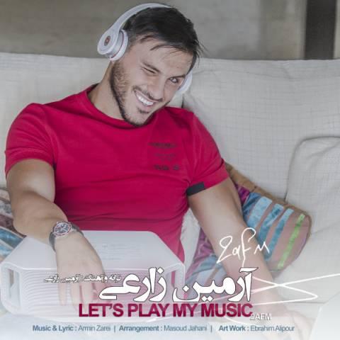 آرمین زارعی - بزار پلی شه موزیکم