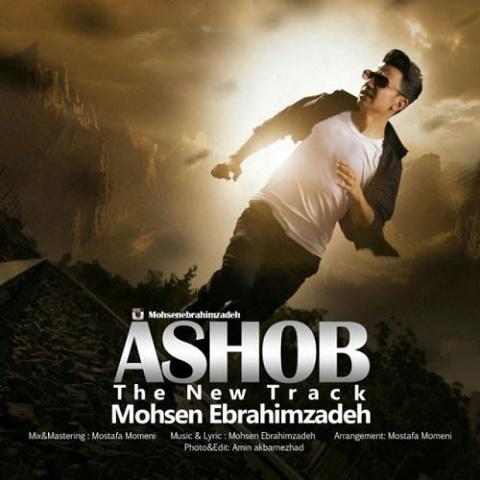 محسن ابراهیم زاده - آشوب