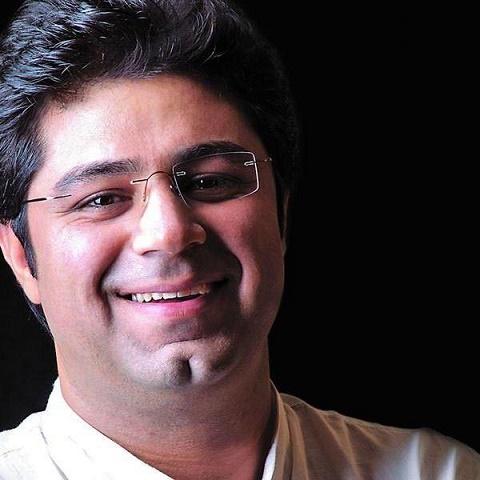 حجت اشرف زاده - عروسی