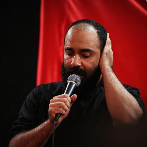 حاج عبدالرضا هلالی - محرم 95