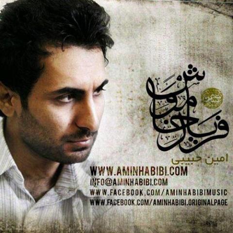 امین حبیبی - فردای خاموش