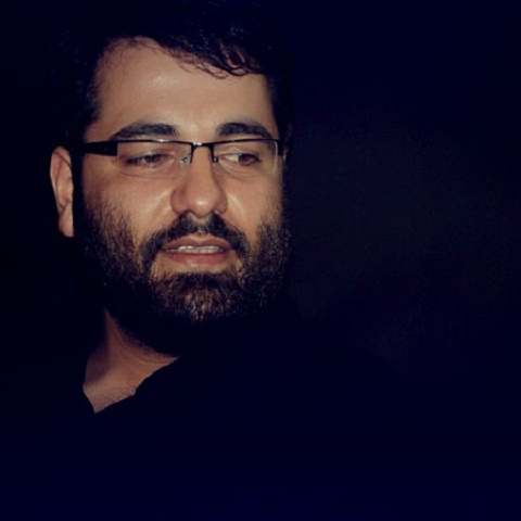 حاج حسین سیب سرخی - محرم ۹۵