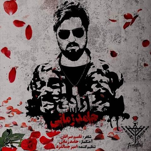حامد زمانی - آزادی