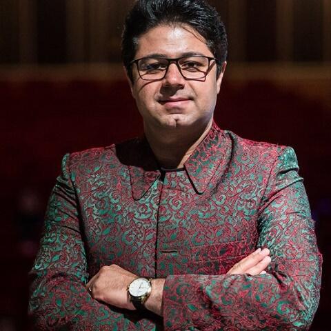 حجت اشرف زاده - پیمان