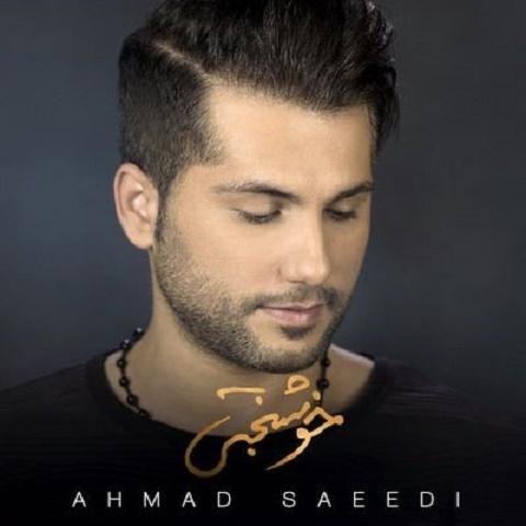 احمد سعیدی - خوشبختی