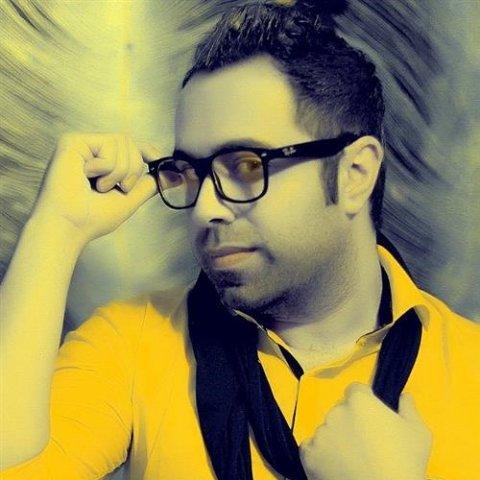 یاسر محمودی - عشق من یادت میمونه