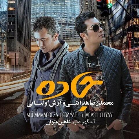محمدرضا هدایتی و آرش اولیایی - جاده