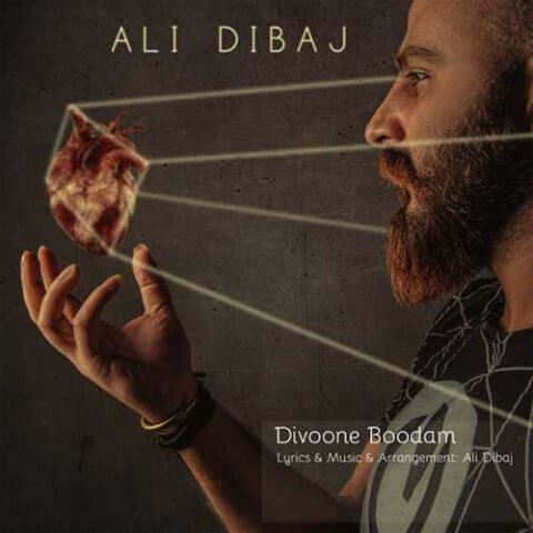 علی دیباج - دیوونه بودم