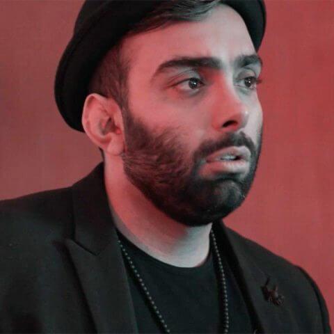 مسعود صادقلو - ما بهم میایم