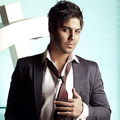 مسعود سعیدی - تو فقط مال منی