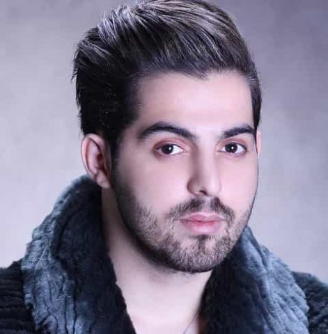 سعید کرمانی - عشق ممنوع