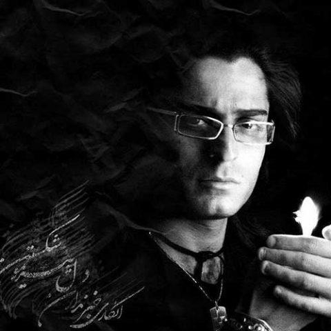 محسن یگانه و محسن چاوشی و حامد هاکان - نشکن دلمو