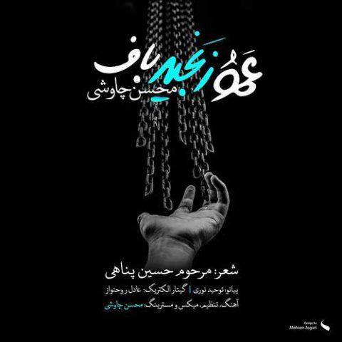 محسن چاوشی - عمو زنجیر باف
