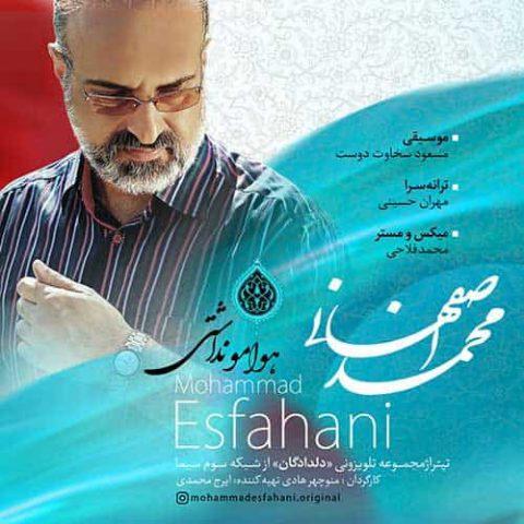 محمد اصفهاني - هوامو نداشتي