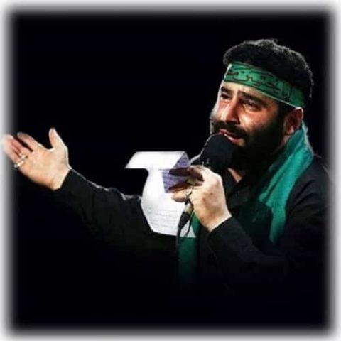 سید مهدی میرداماد - محرم 97