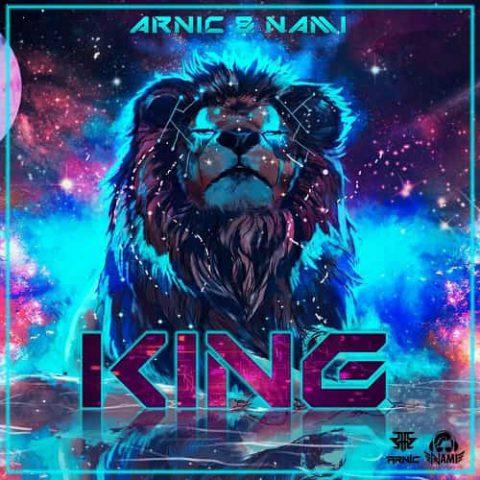 arnic و nami - King