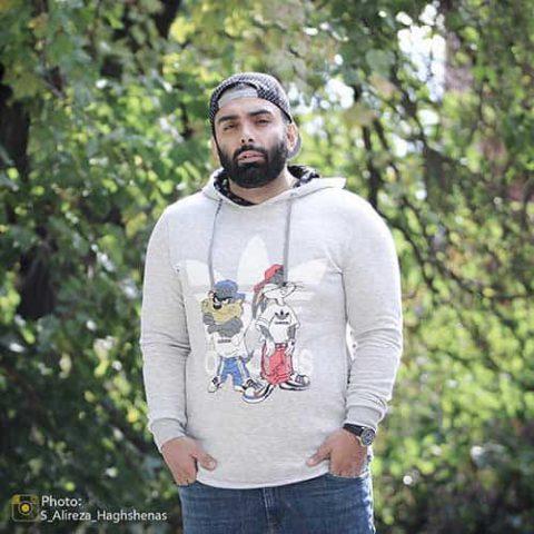 مسعود صادقلو - دورهمی